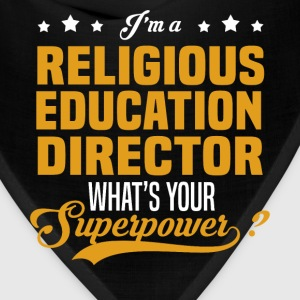Religious Education Director - Bandana