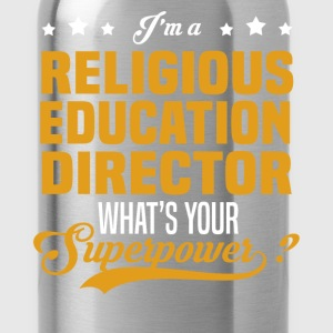 Religious Education Director - Water Bottle