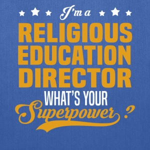 Religious Education Director - Tote Bag