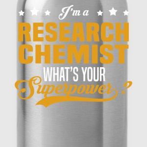 Research Chemist - Water Bottle