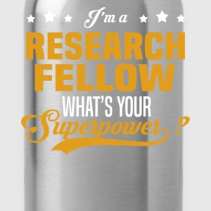 Research Fellow - Water Bottle