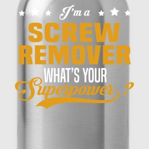 Screw Remover - Water Bottle