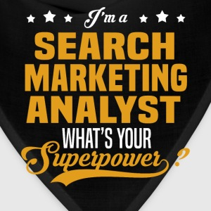 Search Marketing Analyst - Bandana