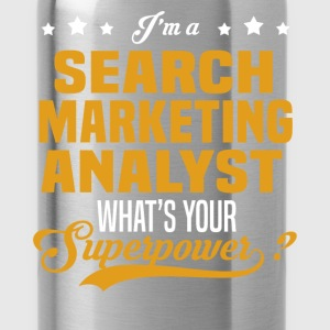Search Marketing Analyst - Water Bottle