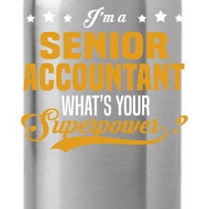 Senior Accountant - Water Bottle