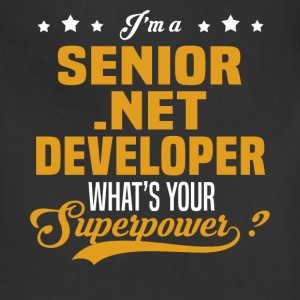Senior .NET Developer - Adjustable Apron