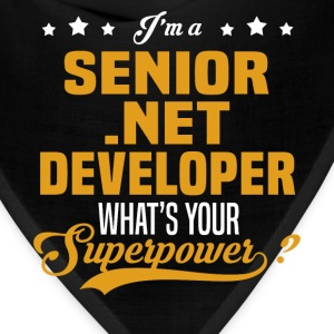 Senior .NET Developer - Bandana