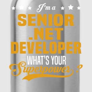Senior .NET Developer - Water Bottle