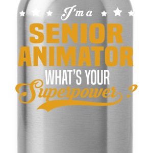 Senior Animator - Water Bottle