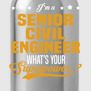 Senior Civil Engineer - Water Bottle