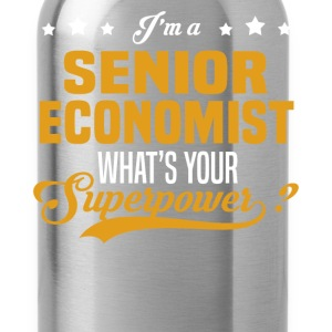 Senior Economist - Water Bottle