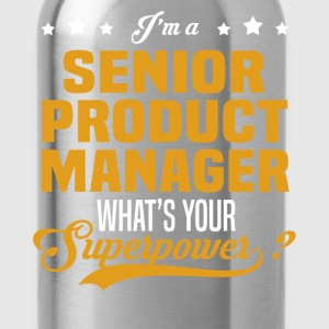 Senior Product Manager - Water Bottle