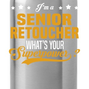 Senior Retoucher - Water Bottle
