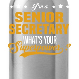 Senior Secretary - Water Bottle