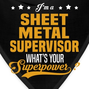 Sheet Metal Supervisor - Bandana
