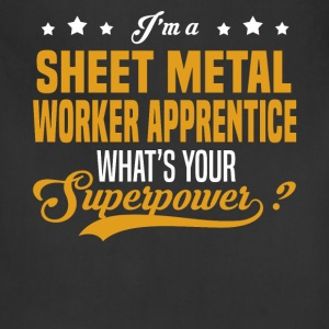 Sheet Metal Worker Apprentice - Adjustable Apron