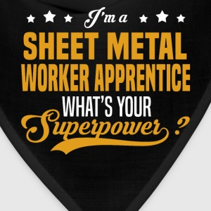Sheet Metal Worker Apprentice - Bandana