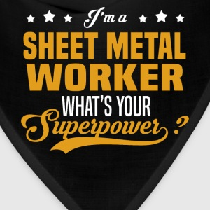 Sheet Metal Worker - Bandana
