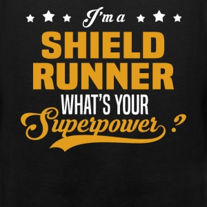 Shield Runner - Men's Premium Tank
