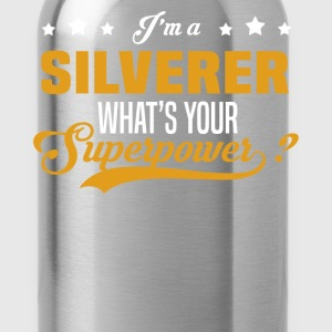 Silverer - Water Bottle