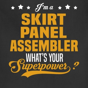Skirt Panel Assembler - Adjustable Apron