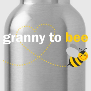 Granny to bee T-Shirts - Water Bottle
