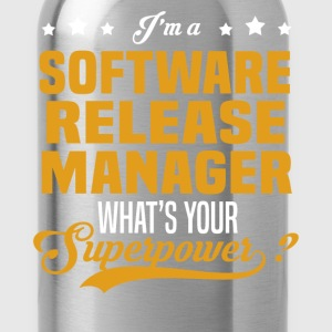 Software Release Manager - Water Bottle