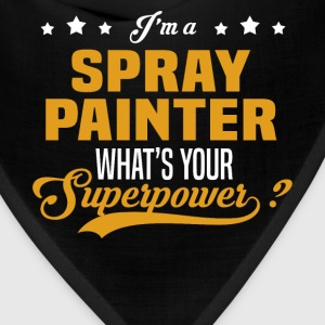 Spray Painter - Bandana