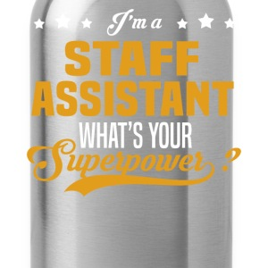Staff Assistant - Water Bottle