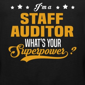 Staff Auditor - Men's Premium Tank