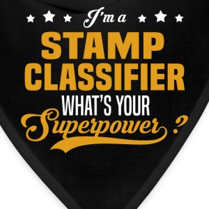 Stamp Classifier - Bandana