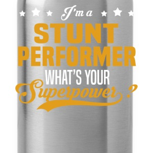 Stunt Performer - Water Bottle