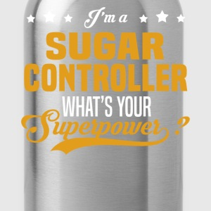 Sugar Controller - Water Bottle