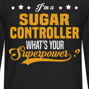 Sugar Controller - Men's Premium Long Sleeve T-Shirt