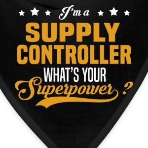 Supply Controller - Bandana