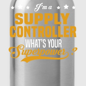 Supply Controller - Water Bottle