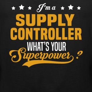 Supply Controller - Men's Premium Tank
