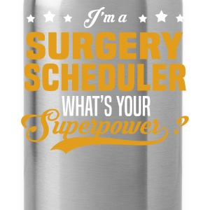 Surgery Scheduler - Water Bottle