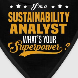 Sustainability Analyst - Bandana