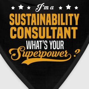 Sustainability Consultant - Bandana