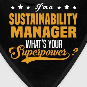 Sustainability Manager - Bandana