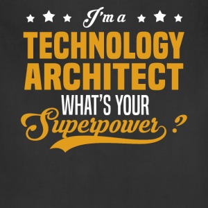Technology Architect - Adjustable Apron