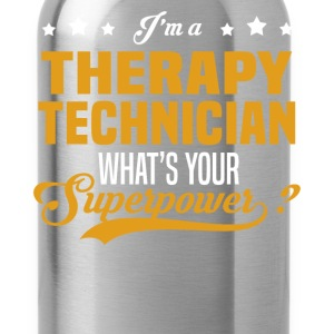 Therapy Technician - Water Bottle