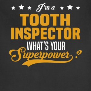 Tooth Inspector - Adjustable Apron