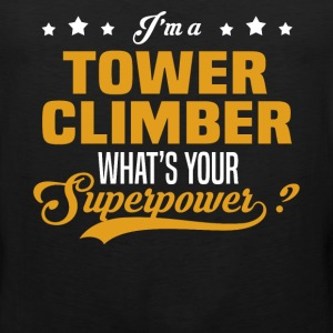 Tower Climber - Men's Premium Tank