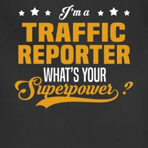 Traffic Reporter - Adjustable Apron