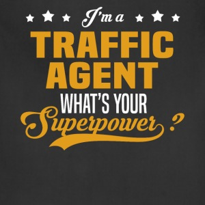 Traffic Agent - Adjustable Apron