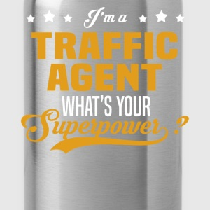 Traffic Agent - Water Bottle