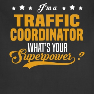 Traffic Coordinator - Adjustable Apron