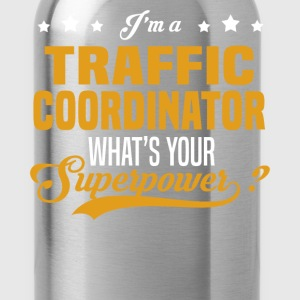 Traffic Coordinator - Water Bottle